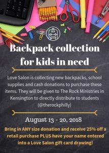 backpacks for kids in nee
